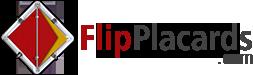 flipplacards.com